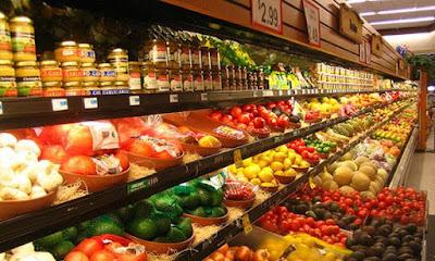 giấy phép công bố thực phẩm nhập khẩu
