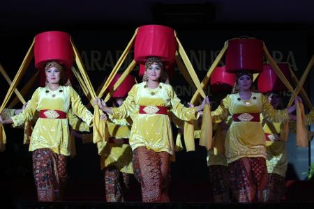 Tari Ngantat Dendan, Tarian Tradisional Dari Sumatera Selatan