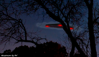 UFOs: Theirs, Ours or Whose?