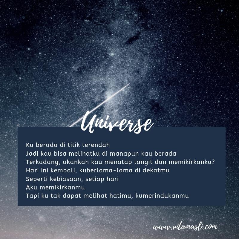 Lagu Minhyun Universe