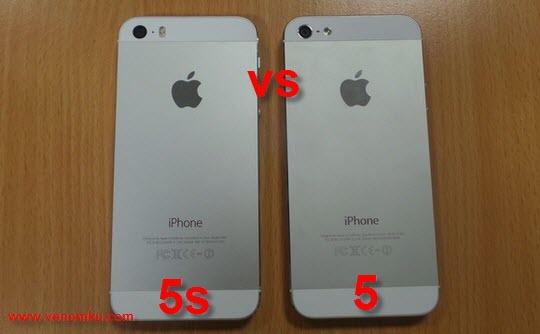 Mending 5s atau cukup iPhone 5