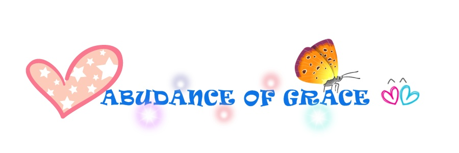 Abudance of Grace