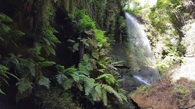Cascata Los Tilles