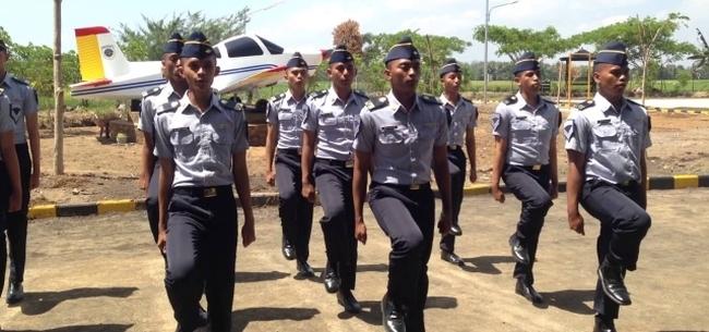 Sekolah Pilot Banyuwangi LP3