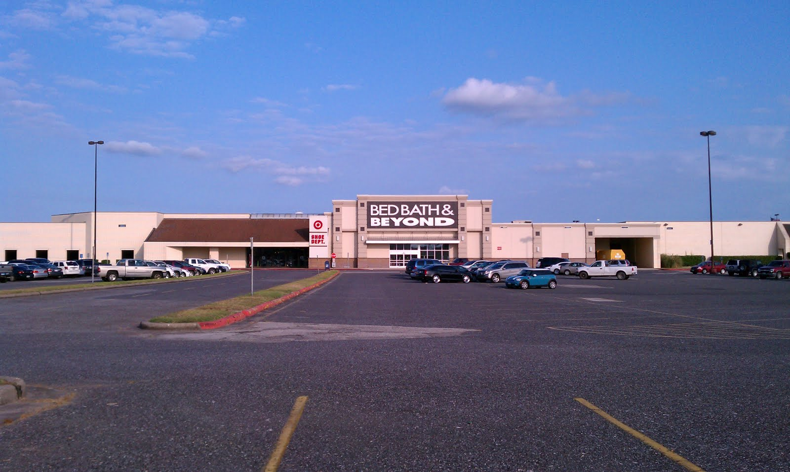 The Louisiana And Texas Retail Blogspot Central Mall Port