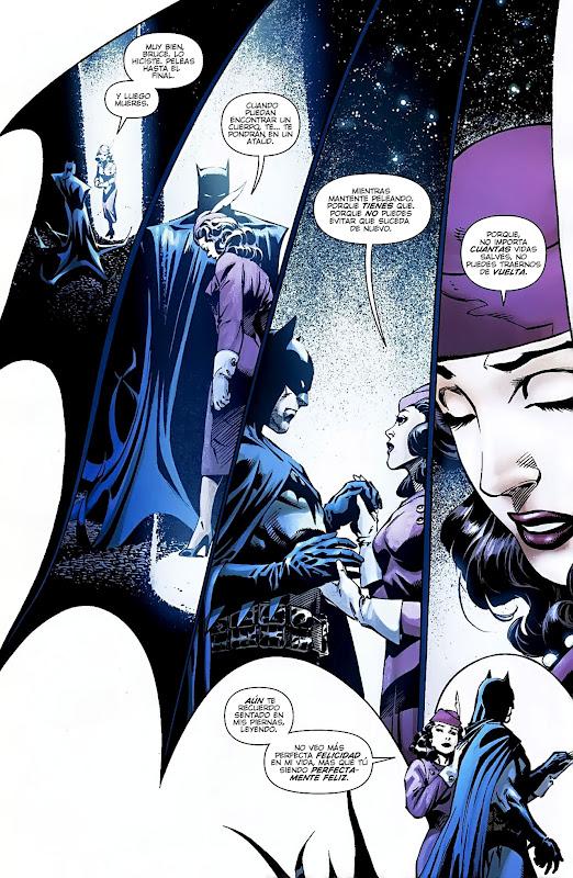 Comic Book Fan And Lover Batman Qué Le Sucedió Al Cruzado