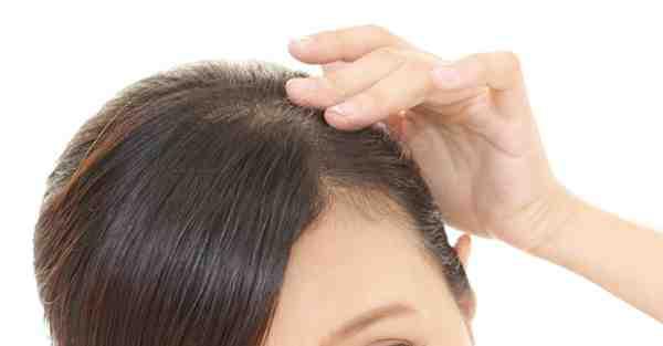خلطات مجربة لتكثيف الشعر
