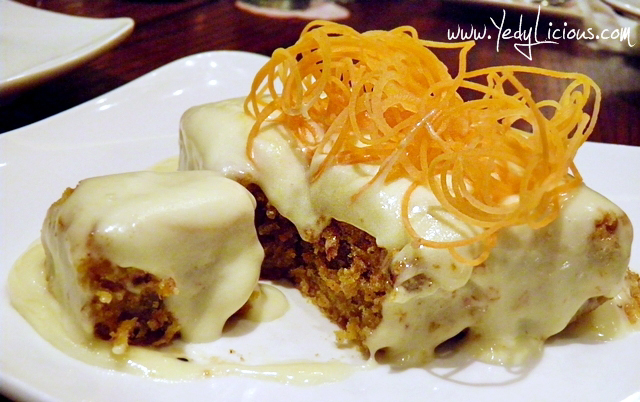 Village Tavern at Bonifacio High Street BGC Restaurant Blog Review Menu Branches Facebook Instagram Twitter YedyLicious Manila Food Blog