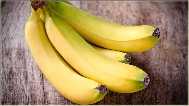 wallpaper pisang unik