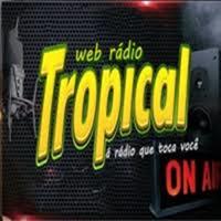 Ouvir agora Rádio Tropical - Web rádio - Balneário Camboriú / SC