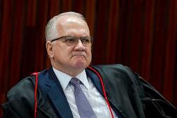 Edson Fachin nega pedido de liberdade de Lula