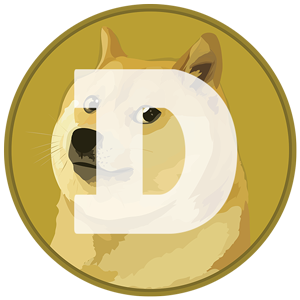 Image result for gambar koin doge