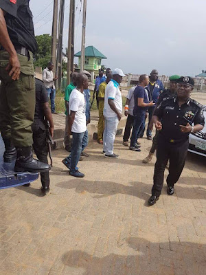 See Names Of The 20 People On Lagos Police Wanted List Over Badoo Cult Killings, 87 Arrested