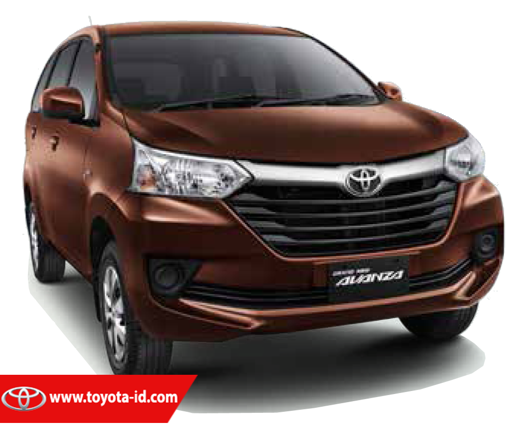 Grand All New Avanza 2016 Vs Great Xenia Perbedaan Toyota 1 3 E Dengan G