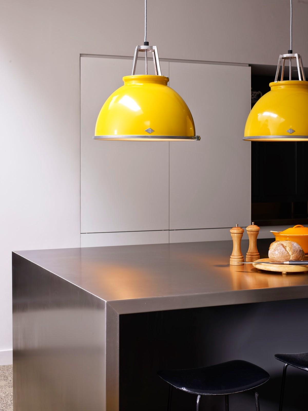 suspension style industriel. Black Bedroom Furniture Sets. Home Design Ideas