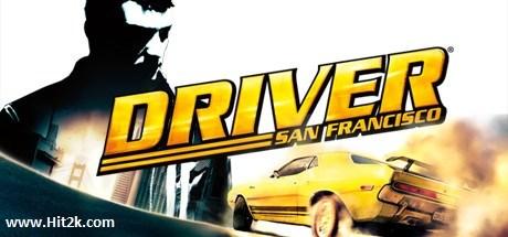 Driver San Francisco Download Pc Games Free