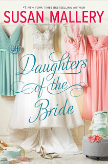 Daughters of the Bride - Susan Mallery [kindle] [mobi]