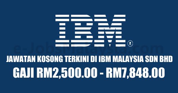 IBM Malaysia Sdn Bhd