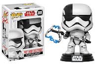Pop! Star Wars: The Last Jedi 16