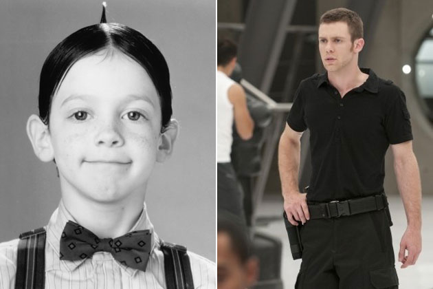 Gossip And The City!: The Cast Of 'THE LITTLE RASCALS' All