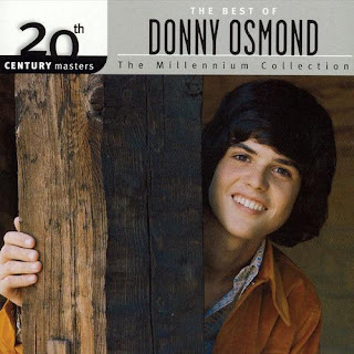 Donny Osmond - Go Away Little Girl on 20th Century Masters: The Millennium Collection (1971)
