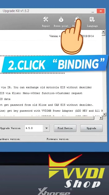 bind-vvdi-tools-on-xhorse-app-13
