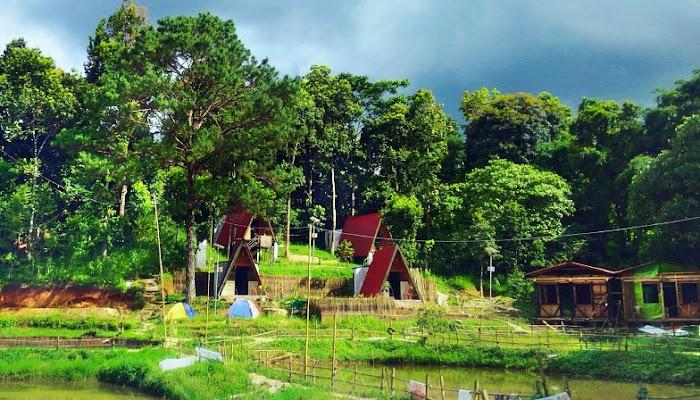 Resorts in Meghalaya
