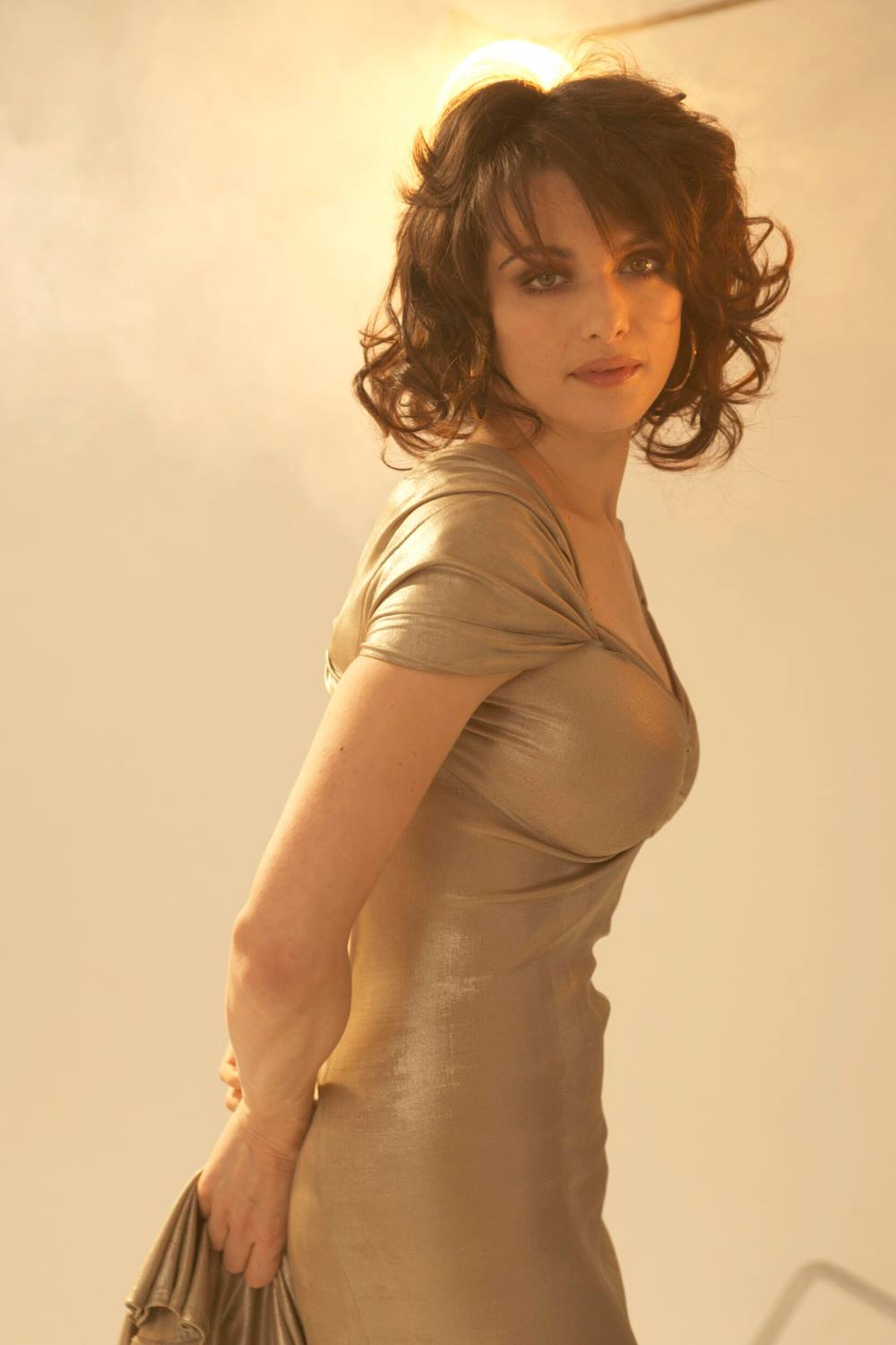 Luv it! rachel weisz butt good just