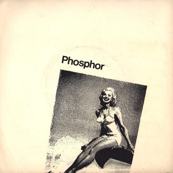 Phosphor - Sandra Lee