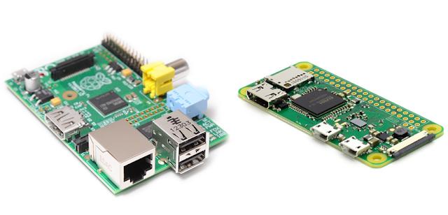 Raspberry pi 0,1 - Build xenomai kernel | Simple Robot