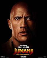 Jumanji: Welcome to the Jungle Movie Poster 10
