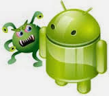 nama virus android