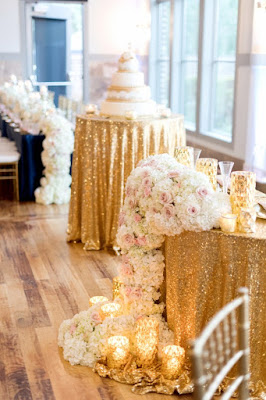 floral design and decor