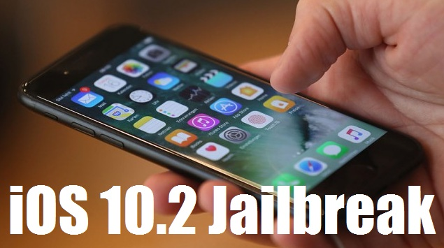 apples-latest-iphone-7-plus-in-jet-black iOS 10.2 Jailbreak Standing - Pangu fails to Obtain Cydia iOS 10.2 Jailbreak