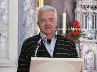 Ivica Ursić Svjedočenje vjere Supetar slike otok Brač Online