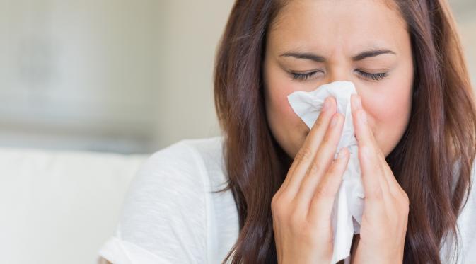 Ini Dia Obat Herbal Alergi Yang Mujarab