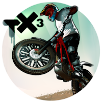 Trial Xtreme 4 Apk + Mod + Data v1.6.4 for Android