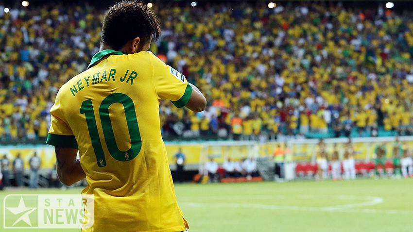 Prediksi Skor Brasil vs Kolombia