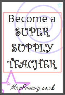 Advice to become a great supply teacher
