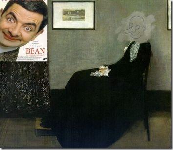 Mr Bean Movie