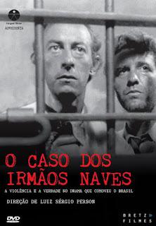 O Caso dos Irmãos Naves - HDRip Nacional