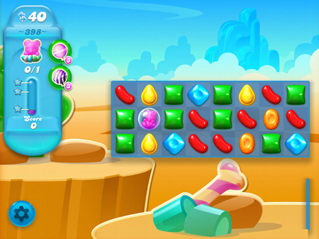 Candy Crush Soda 398