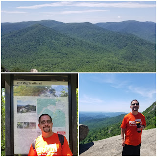 hiking 06.16.18