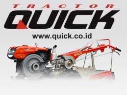 Tantangan Kerja di Traktor Quick CV. Karya Hidup Sentosa Bandar Lampung Terbaru Juli 2016