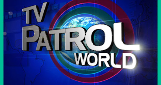 TV Patrol World March 18 2018 Full Episode Replay