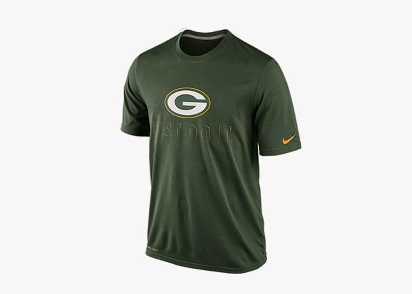 Macho Moda - Blog de Moda Masculina  Lançamento  Nike traz Camisas ... 23f76832a90