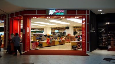 Starling Mall Jaya Grocer