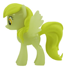 My Little Pony Glow in the Dark Derpy Mystery Mini