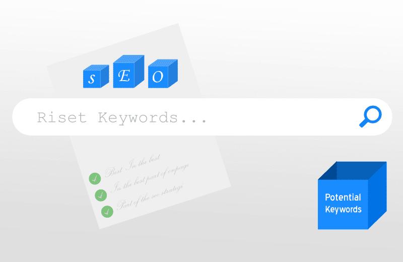 Apa itu riset keyword blogger
