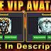 Free VIP Avatar For 8 Ball Pool